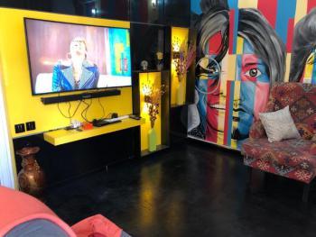 Exquisite 1 Bedroom Apartment, Victoria Island (vi), Lagos, Mini Flat Short Let