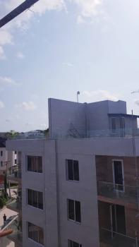 4 Bedroom Semi Detached Duplex with a Room Bq and Elevator, Olori Mojisola Onikoyi., Banana Island, Ikoyi, Lagos, Semi-detached Duplex for Sale