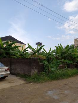 Fantastically Located Plot of Land Within Town Measuring 888sqms, Nsikak Eduok Avenue (2lanes), Opposite Trade Union Congress Secretaria, Uyo, Akwa Ibom, Mixed-use Land for Sale