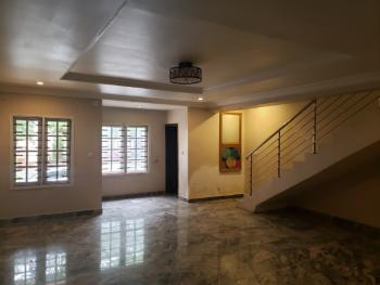 Beautiful 3 Bedroom Duplex with Bq, By Cedarcrest Hospital, Apo, Abuja, Terraced Duplex for Rent