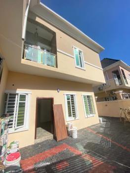 3 Bedroom Semi- Detached Duplex in a Secured Location, Chevron, Lekky County, Lekki, Lagos, Semi-detached Duplex for Sale