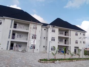 Brand New Luxury Three Bedrooms Flat with a Self Contained Boys Quarter, Life Camp, Abuja, Flat / Apartment for Sale