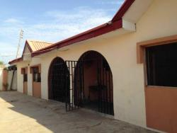 a Spacious and Beautifully Presented Self Contained Apartment., N0. 2, Y -street, Beside Boys Hostel, Mega Screen, Gwagwalada, Abuja, Self Contained Flat for Rent