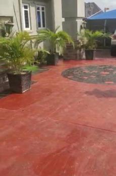 4 Bedroom Detached Duplex, Lugbe District, Abuja, Detached Duplex for Sale