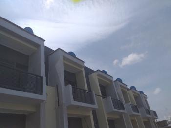 Newly Built 2 Bedroom Terrace Duplex, Sangotedo, Ajah, Lagos, House for Rent