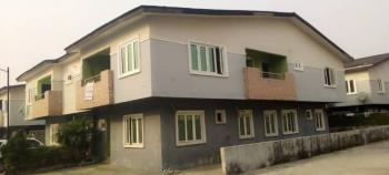 4 Bedrooms Duplex, Horizon 2 Ext. Estate, Ikate Elegushi, Lekki, Lagos, Semi-detached Duplex for Sale