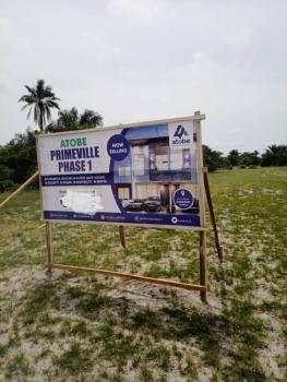 Primeville Estate, Ogogoro Otolu, Ibeju Lekki, Lagos, Mixed-use Land for Sale