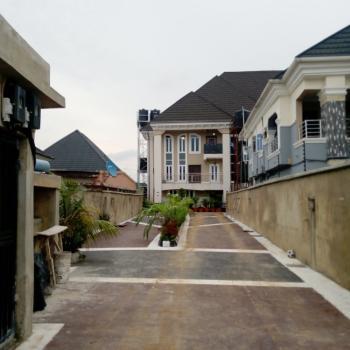 New Executive 2 Bedrooms, Divine Estate, Bucknor Near Community Bridge Ago., Isolo, Lagos, Flat / Apartment for Rent