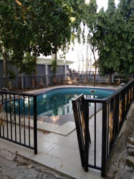 Six Bedroom Fully Detached Duplex with Bq, Maitama District, Abuja, Detached Duplex for Rent