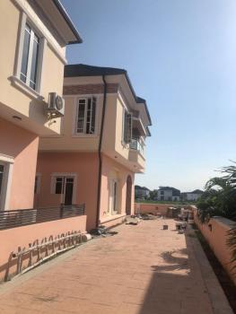 5 Bedroom Detached Duplex, Royal Garden Estate, Ajah, Lagos, Detached Duplex for Rent