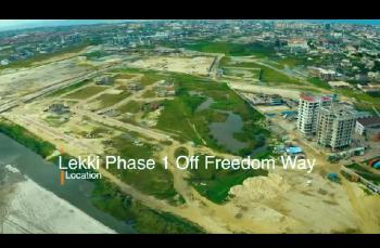 8 Hectare Land C of O, Off Freedom Road, Lekki Phase 1, Lekki, Lagos, Mixed-use Land for Sale