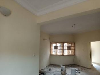 Excellent and Spacious 3 Bedroom Apartment, By Lento Aluminum, Life Camp, Abuja, Flat / Apartment for Rent