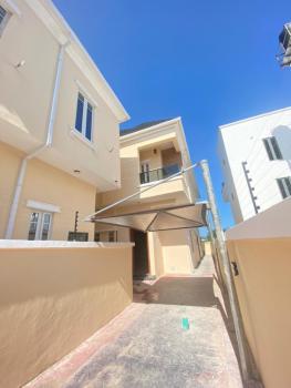 Luxury 4 Bedroom Semi Detached Duplex, Lekky County, Lekki, Lagos, Semi-detached Duplex for Sale