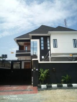 Luxury 4 Bedroom Semi Detached Duplex, By Friends Colony Gate, Osapa, Lekki, Lagos, Semi-detached Duplex for Sale