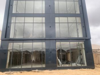 Newly Built Office/show Room Space, Freedom Way, Lekki Phase 1, Lekki, Lagos, Plaza / Complex / Mall for Rent