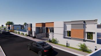 Luxury 3 Bedroom Fully Detached Bungalow, Zylus Court Extension, Bogije, Ibeju Lekki, Lagos, Detached Duplex for Sale