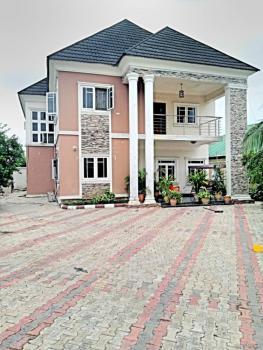 Exquisitely Finished Four (4) Bedroom Duplex, Sars Rumuahalu Link Road, Rumuahalu, Port Harcourt, Rivers, Detached Duplex for Sale
