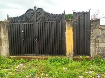 Well Fenced 1 Acre of Land in an Estate, Goodnews Estate, Beside Silver Land Estate, Sangotedo, Ajah, Lagos, Residential Land for Sale