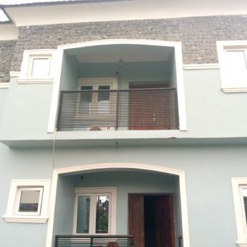 Lovely Tastefully 3 Bedroom Apartment, Along Ogombo Road, Inside Lekki Peninsula Scheme 2, Ogombo, Ajah, Lagos, Flat / Apartment for Rent