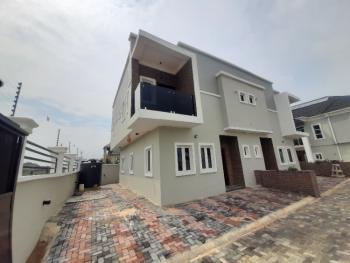 Brand New 3 Bedroom Terrace Duplex with Bq, Opic, Isheri North, Lagos, Terraced Duplex for Rent