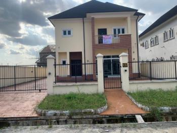 Luxurious and Tastefully Finished 4 Bedroom Detached Duplex, Golf Estate, Trans Amadi, Port Harcourt, Rivers, Detached Duplex for Sale