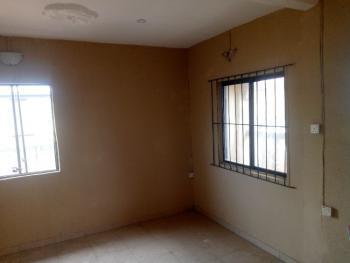2 Bedroom Flat with Nice Facilities, Balogun, Iju-ishaga, Agege, Lagos, Flat / Apartment for Rent