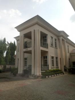 a 10 Bedrooms Fully Detached Duplex, Good for Hotel Use, Gwarinpa, Abuja, House for Sale