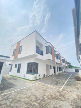Executively Built 3 Bedroom Terrace Duplex, Abraham Adesanya, Ajah, Lagos, Terraced Duplex for Sale