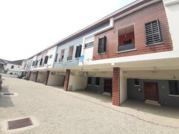 4 Bedroom Terrace Duplex with No Bq, Bera Estate, Agungi, Lekki, Lagos, Terraced Duplex for Rent