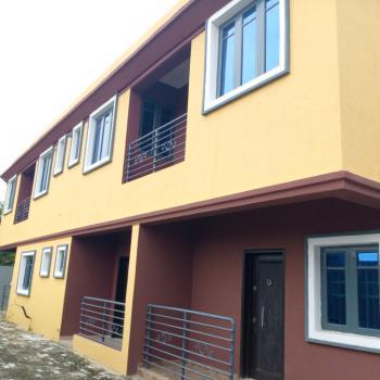 Brand New Lovely 2 Bedroom Apartment, Along Ogombo Road Inside Lekki Peninsula Scheme 2, Ogombo, Ajah, Lagos, Flat / Apartment for Rent
