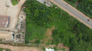 2 Plots of Land, Close to Laspotech 3rd Gate Beside Olueaseun Petrol Station, Ikorodu, Lagos, Commercial Land for Sale