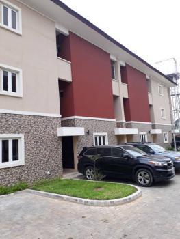 3 Bedroom Terraced Duplex with Bq, Osapa London, Osapa, Lekki, Lagos, Terraced Duplex for Sale