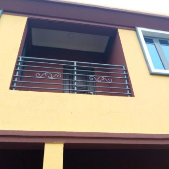 Brand New Tastefully 3 Bedroom Duplex, Along Ogombo Road Inside Lekki Peninsula Scheme 2, Ogombo, Ajah, Lagos, Flat / Apartment for Rent