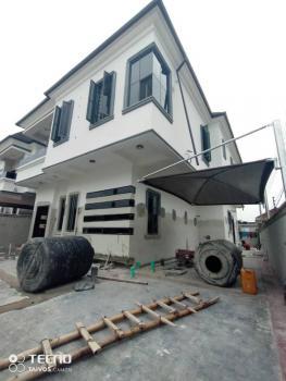 5 Bedroom Detached Duplex + Bq, Ikota, Lekki Expressway, Lekki, Lagos, Detached Duplex for Sale