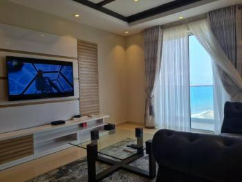 Luxury 2 Bedroom Apartment with a View of The Ocean, Lekki Phase 1, Lekki, Lagos, Flat / Apartment Short Let