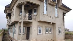 Brand New and Nicely Built 4 Bedroom Semi-detached House, Ogudu Orioke, Ogudu, Lagos, Semi-detached Duplex for Sale