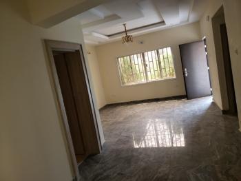 Brand-new 3 Bedroom Duplex, By Cedarcrest Hospital, Apo, Abuja, Terraced Duplex for Rent