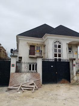 Newly Built 2 Bedroom Duplex, Peninsula Garden Estate, Blenco Supermarket, Olokonla, Ajah, Lagos, Terraced Duplex for Rent