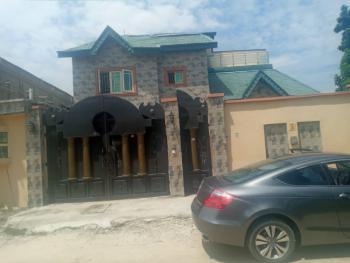 a Fantastically Built Standard 5 Bedroom Spacious Semi Detached Duplex, Goodnews Estate, Lekki, Sangotedo, Ajah, Lagos, Semi-detached Duplex for Rent