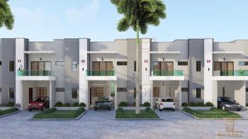 4 Bedroom Terrace Duplex, Life Camp By Lento Aluminum Gwarinpa 11, Life Camp, Abuja, Terraced Duplex for Sale