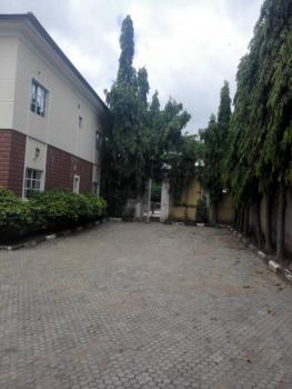 5 Bedrooms Fully Detached Finished Duplex, District, Jabi, Abuja, Detached Duplex for Sale