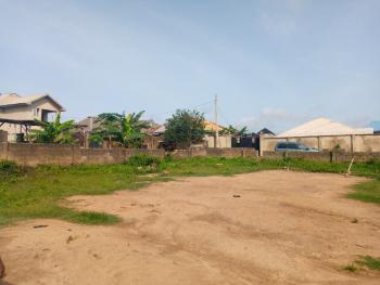 Nice 6 Plots of Land in a Secured Estate, Lane 2, Zone D, Kasumu Estate Off Akala Express, Oluyole, Oyo, Residential Land for Sale
