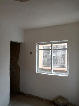 a Spacious Self Contained Room, Brown Street, Soluyi, Gbagada, Lagos, Self Contained (single Rooms) for Rent
