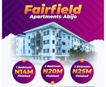 Affordable 1 Bedroom Apartment, Abijo, Lekki, Lagos, Mini Flat for Sale