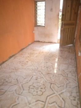 a New Miniflat Now Available in an Estate, Ifako, Gbagada, Lagos, Mini Flat for Rent