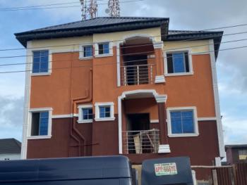 Newly Built and Executive Selfcon with Private Balcony, Brickfield Street, Off Apapa Road, Ebute Metta West, Yaba, Lagos, Self Contained (single Rooms) for Rent