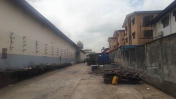 3,500 Sqm of Warehouse, Kudirat Abiola Way, Oregun, Ikeja, Lagos, Warehouse for Rent
