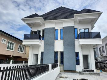 a New, Solid and Well Built Luxury 5 Bedroom Semi-detached Duplex, Lekki Gardens Phase Two By Abraham Adesanya Roundabout, Ajah, Lagos, Semi-detached Duplex for Sale