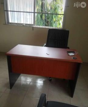 Co-share Office, John Olugbo Street, Off Toyin Street, Allen, Ikeja, Lagos, Office Space for Rent