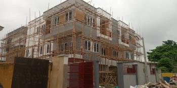 Luxury 5 Bedroom Fully Detached Duplex with Bq, Adeniyi Jones, Ikeja, Lagos, Detached Duplex for Sale